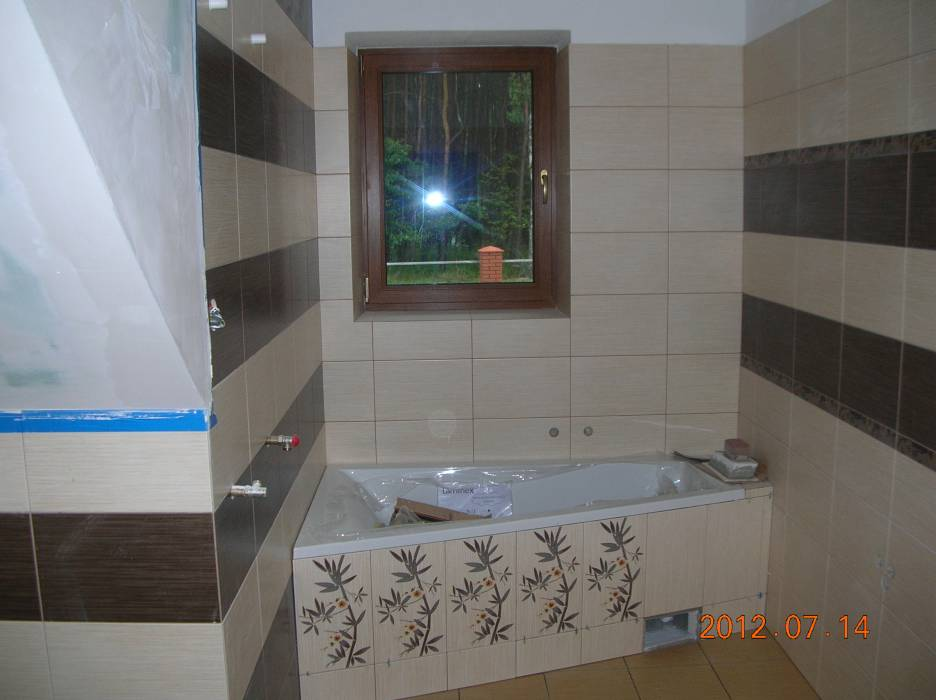 Mojabudowapl Wpis Kuchnia łazienka I Malowanie