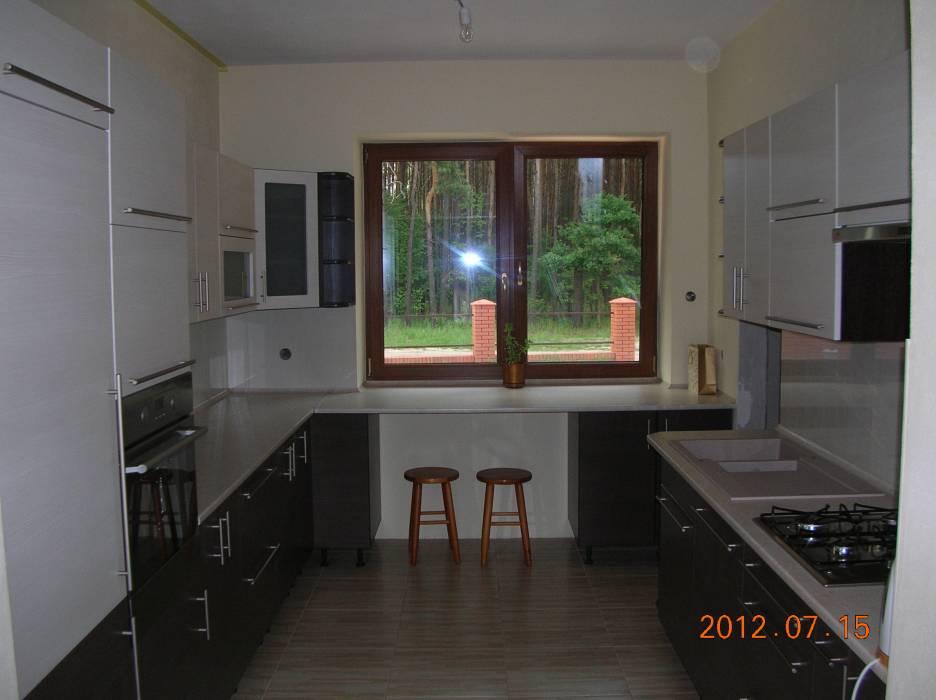 Blog MojaBudowa pl Dom M 110 buduje m 110b  internetowy dziennik budowy, kat   -> Kuchnie Gazowe Do Zabudowy Dwupalnikowe
